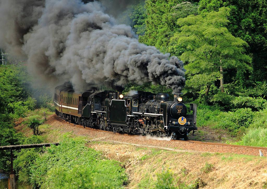steam train excursions - 1024×724