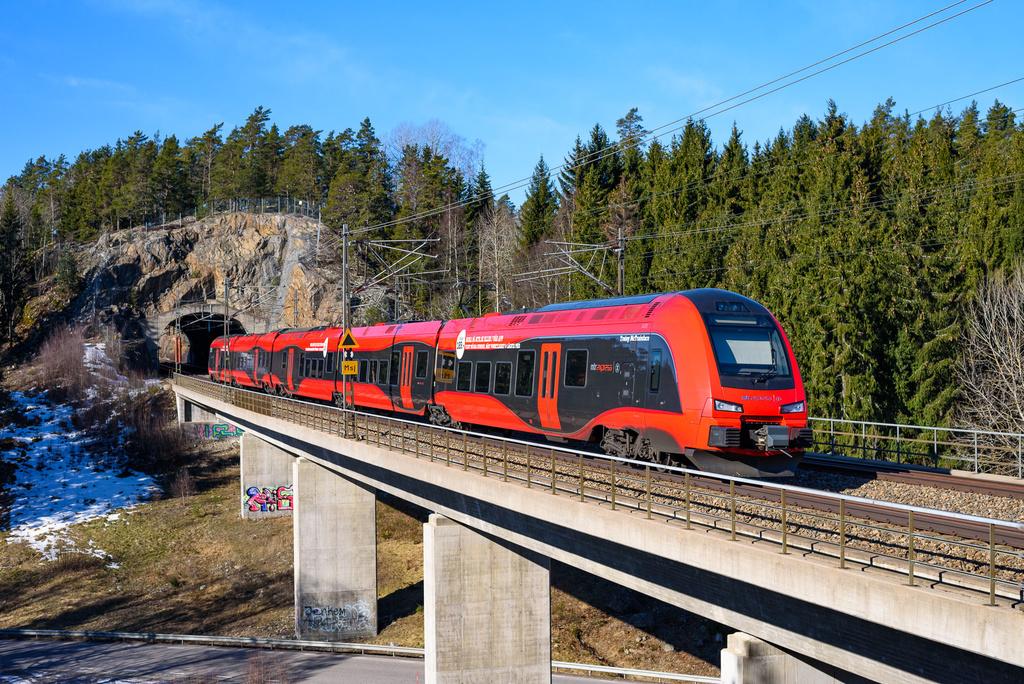 MTR Express X74 — Trainspo